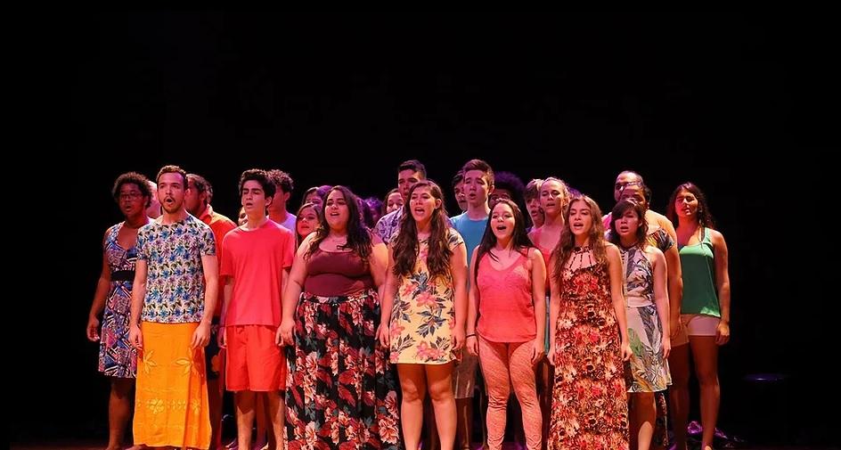 A Escola de Teatro Estúdio Cênico de Campinas está com as inscrições abertas para sua semana de oficinas gratuitas